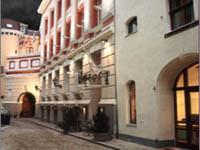 Отель Гутенбергс