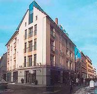 Отель Роландс
