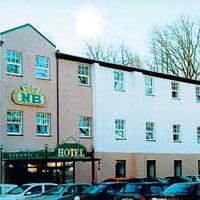 Отель NB